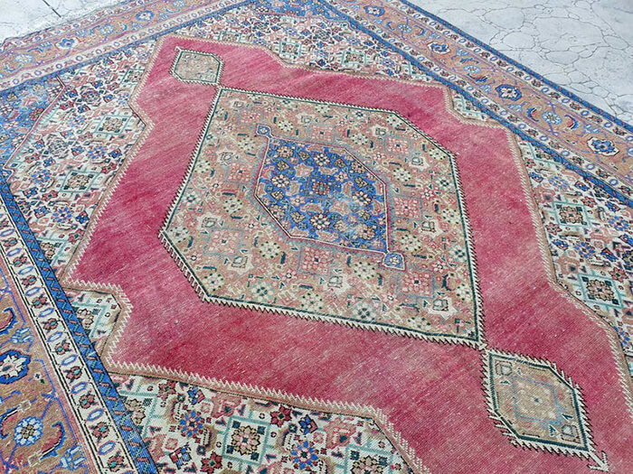 Oriental Rug Cleaning in NYC - Local