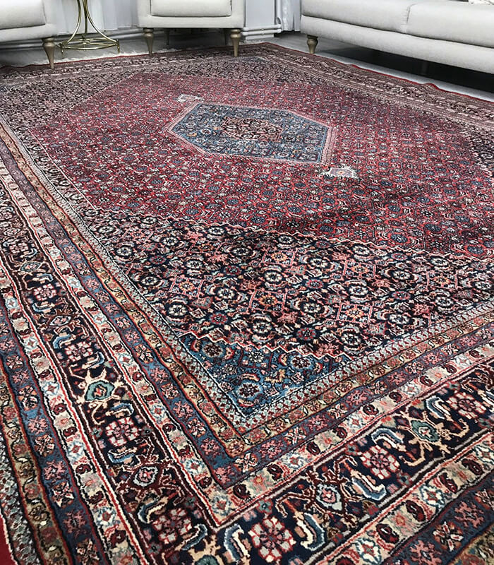 Persian Rug Cleaning in NYC - Local and
